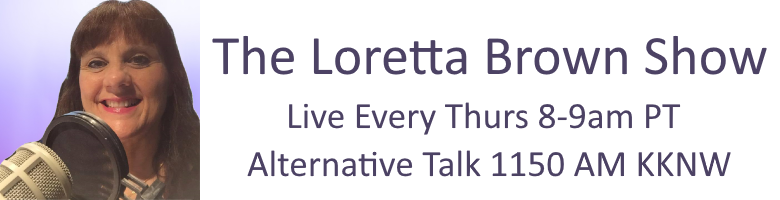 The Loretta Brown Show
